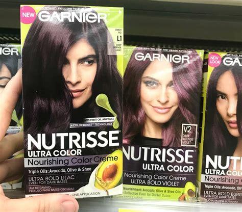 nutrisse hair color coupon new 4 2 garnier nutrisse hair color coupon 3 at