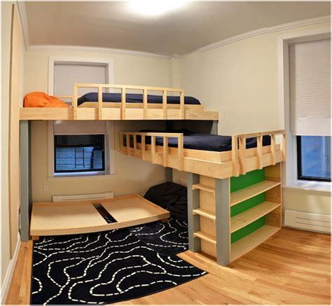 3 Way Bunk Bed Why Buy Bunk Beds
