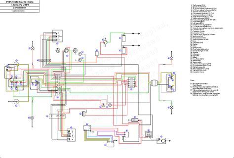 motorcycle dual coil wiring diagram 35 wiring diagram