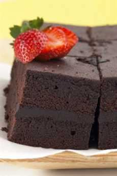 cara membuat brownies kukus bandung berita dan informasi resep jajanan khas bandung resep membuat brownies kukus