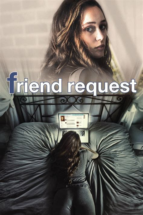 Watch Friend Request (2016) Free Online