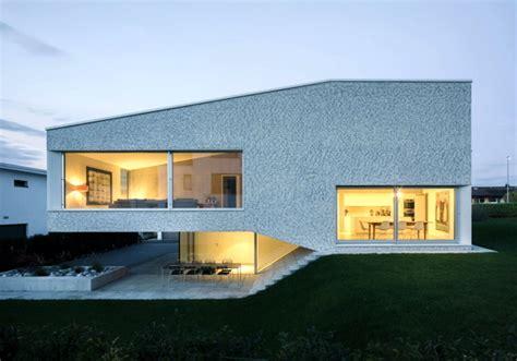 Archlab by Wohnhaus In Der Schweiz Es Lebe Das Split Level