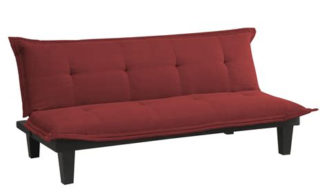 Cabin Futon by Dhp Furniture Lodge Futon