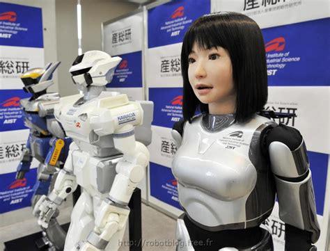 film robot humanoide ucroa hrp 4c le robot humano 239 de top model robot blog