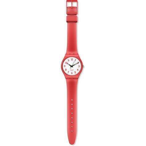 Jam Flik Flak By Swatch Black With Swarov Swatch Gr150 Jam