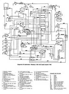 vochomania sistema electrico vw