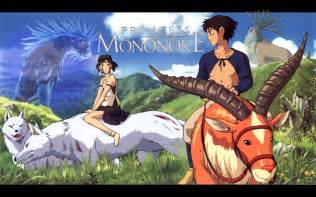 studio ghibli movies 30 years of ghibli princess mononoke entropy