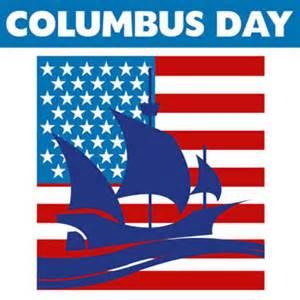 what is columbus day ec oswego