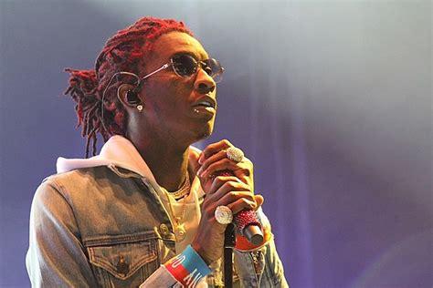 young thug latest album young thug calls himself the new tupac shakur xxl