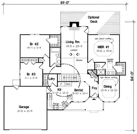 Home Design Collection Download by House Plan 34029 At Familyhomeplans Com