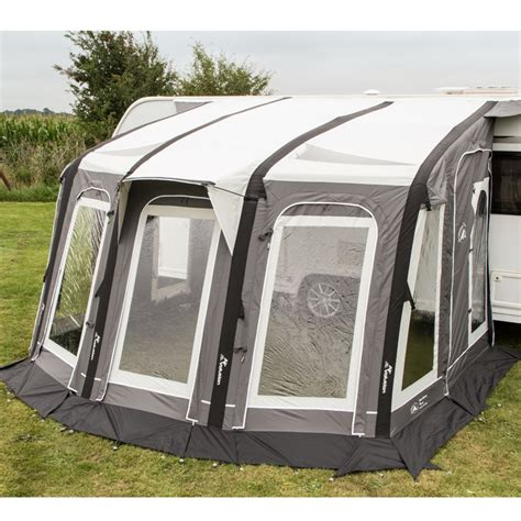 caravan awning carpets sunnc inceptor 330 air plus caravan awning with free