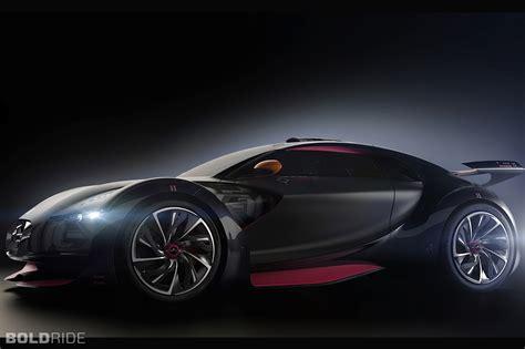 citroen supercar 2010 citroen survolt concept supercar supercars f