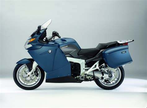 bmw k1200gt k1200gt 2006 2009 review visordown