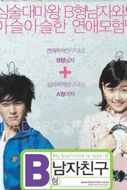 drama fans org index drama my boyfriend is type b episodes sub