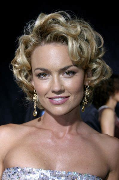 birthing hairstyles kelly carlson ethnicity of celebs what nationality