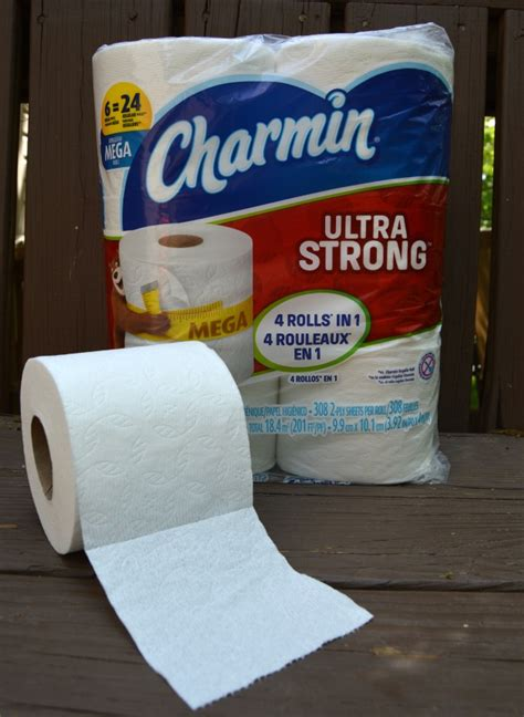 charmin ultra strong toilet paper review a chance to win