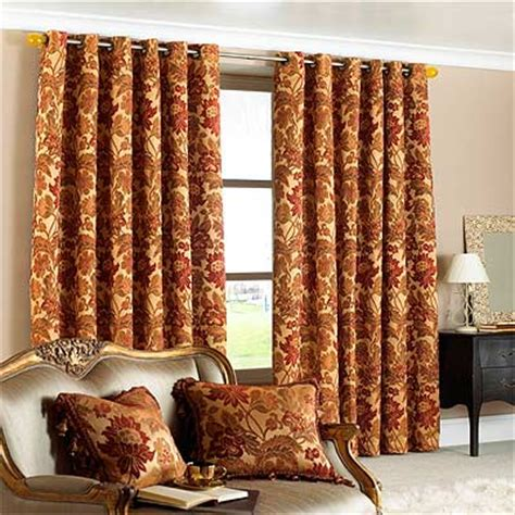 gold curtains 90 x 90 paoletti belgravia chenille jacquard lined eyelet curtains