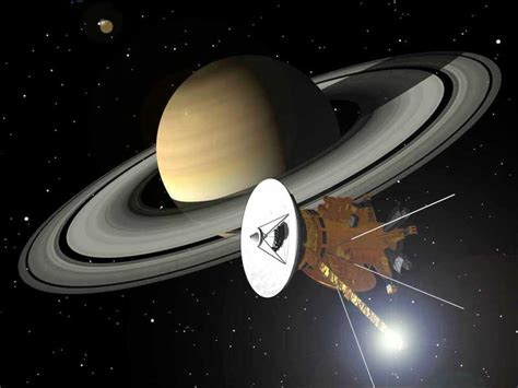 cassini mission to saturn orbiter ch space news cassini successfully flies