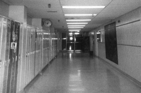 gallery for gt creepy school hallway image result for