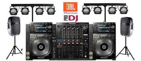 best dj equipment top dj equipment mallorca beats