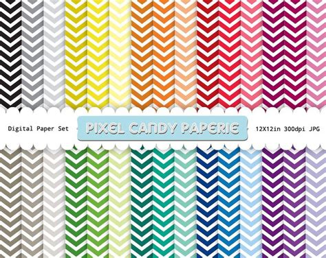 what are these pattern you have observed use these chevron papers for backgrounds patterns