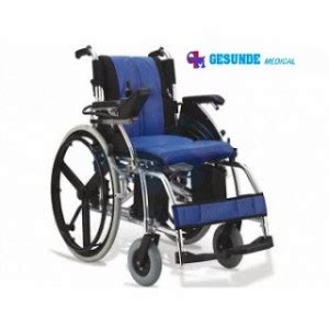 Kursi Roda Elektrik Malang kursi roda gea fs871 h ban hidup kursi roda net