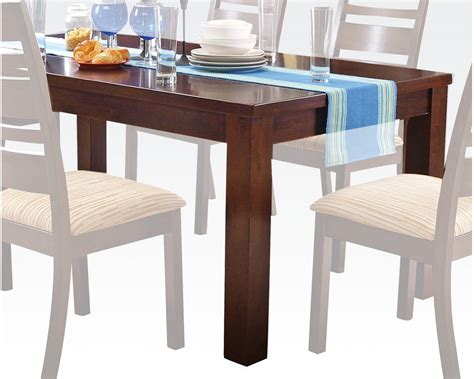 acme dining table acme dining table everest ac00850