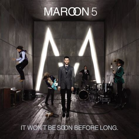 Maroon 5 Is Back by 洋楽 Walker Maroon5