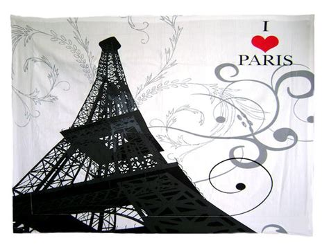 eiffel tower bedding sets black and white eiffel tower bedding sets black and white 28 images