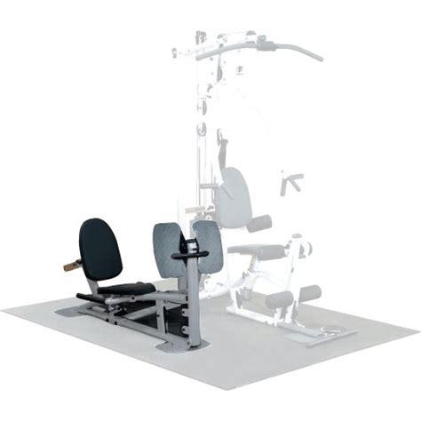 powerline plpx leg press attachment for p1x home review