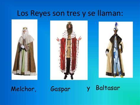 imagenes de los tres reyes magos y sus nombres los tres reyes magos