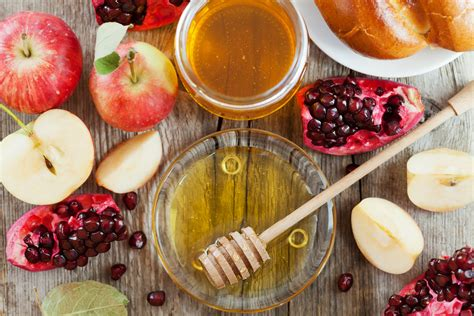 sweet food traditions for rosh hashanah mollie s kitchen