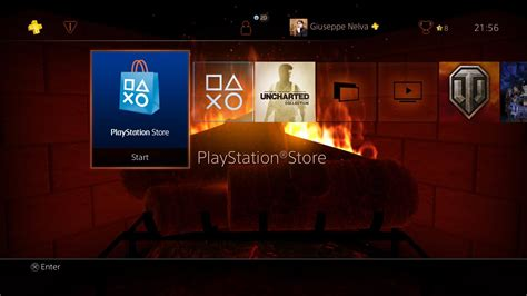 ps4 themes truant pixel cozy new ps4 dynamic themes by truant pixel will keep you