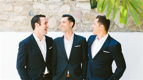 5 Things No One Tells You About Being a Best Man   Martha