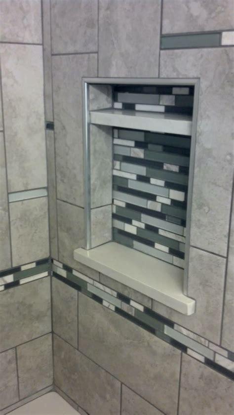 bathroom shower niche ideas 100 bathroom shower niche ideas images about
