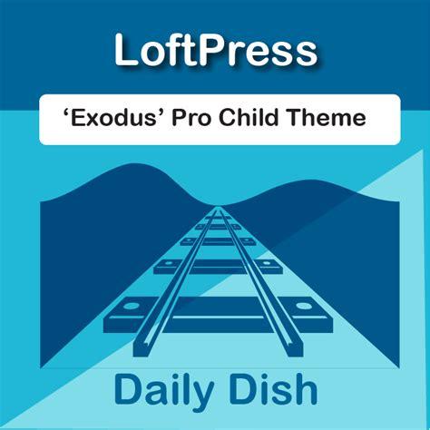 Studiopress Daily Dish Pro V1 1 1 studiopress daily dish pro theme 25 vnovember
