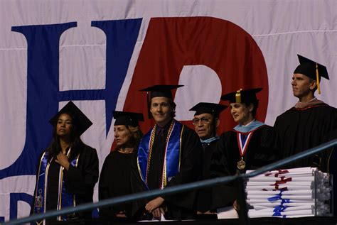 Uhd Mba Contact by Uhd Commencement Program Grayinternet