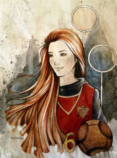 the art of harry pin by kimberly alison on harry potter harry potter ginny weasley and hogwarts