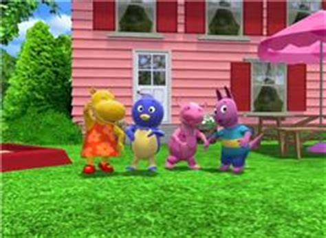 Backyardigans Medusa The Backyardigans We Arrrr 2011 Dvdrip