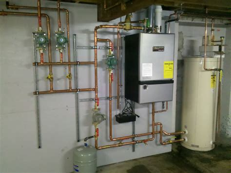 A L Plumbing by Plumbing Heating Heating