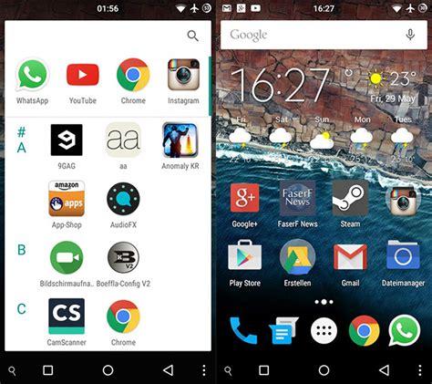 velvet apk c 243 mo instalar el launcher de android m en un dispositivo con kitkat o lollipop