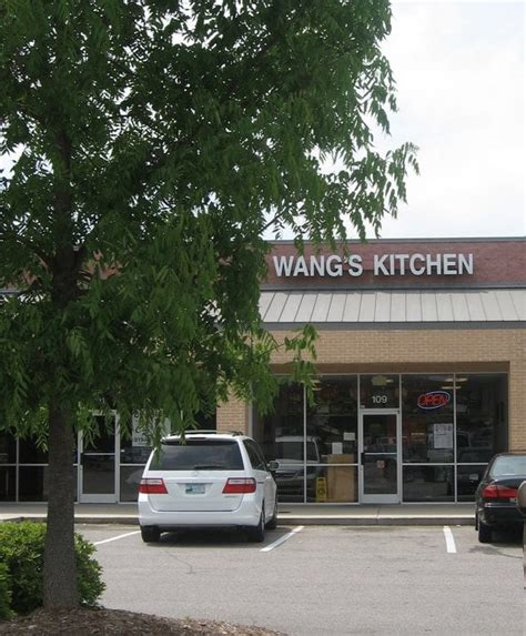 Wangs Kitchen Raleigh by Wang S Kitchen Restaurants 3631 New Bern Ave