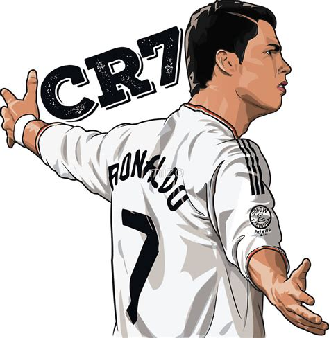 Stiker Laptop 14 Inch Garskin Laptop Cristiano Ronaldo C729 quot cr7 cristiano ronaldo real madrid stickers quot stickers by