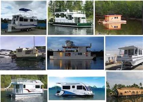 mini houseboat small houseboats are popular house boat designs and