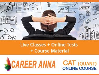 Mba Hitbullseye Courses Cat Coaching by Cat 2016 Coaching Quant Course By Career