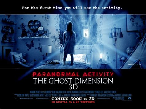 film ghost dimension empire cinemas film synopsis paranormal activity ghost