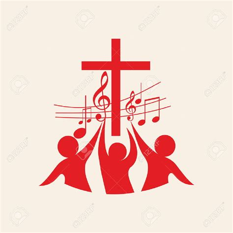choir clipart notes clipart choral pencil and in color