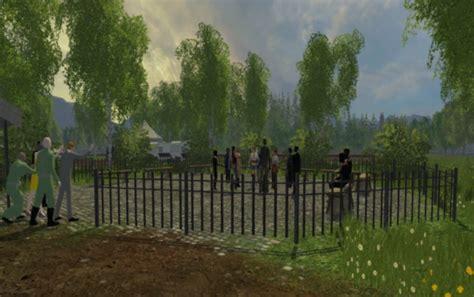 baerenfeld map   farming simulator   mod