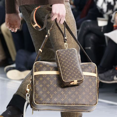 Lv Metis 2tones Limited Edition With monogram makes a major comeback at louis vuitton s fall