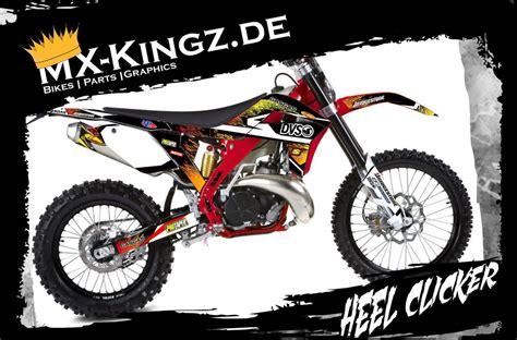 Dekor Shop by Gas Gas Dekore Mx Kingz Motocross Shop